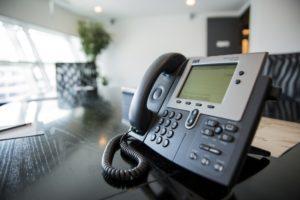 Une permanence téléphonique proche de vous !